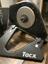Tacx NEO Smart  Direct Drive Smart Bike Trainer, + 10 Speed Dura-Ace Cassette