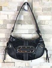 Guess Ladies Black Handbag Bag