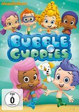 BUBBLE GUPPIES:V1   DVD NEU