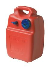 Nourrice carburant 12L - Polyethylene - Plastimo