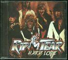 Rip-N-Tear Hard Love CD new Indie Hair M...
