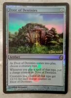 Door of Destinies Foil Promo LP. English MTG Magic the Gathering edh tribal good
