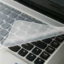 New Sale Universal Cover Laptop Keyboard Skin Silicone Protector