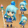 Anime Good Smile Company Nendoroid 630 KonoSuba Aqua Action PVC Figure No Box