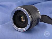 Olympus OM 2X-A Converter Matched 100/135mm f2.8 135mm f3.5 200mm f4/5 - 9815