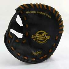RAWLINGS GREAT HANDS TRAINING GLOVE RHT - IMPROVE YOUR FIELDING SKILLS