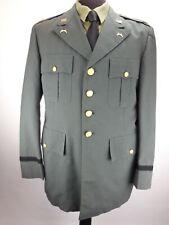 "USA Army Military Police Uniform Jacket | American WW2 Re-enactment Costume 42"""