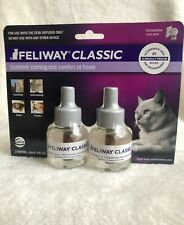 Feliway Classic Diffuser Refills - 2 Count