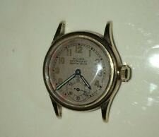 "Rare WWII Rolex Wristwatch ""Sky Rocket - Shockproof"" Working Condition"