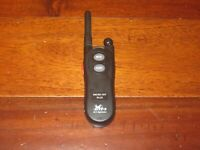 DT Systems Inc. Micro-iDT PLUS WIRELESS TRANSMITTER