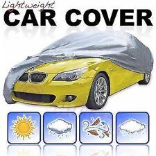 Impermeable Ligero Cubierta para coche apto para SUBARU IMPREZA Sedán
