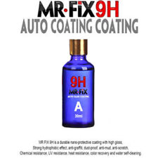 Auto Accessory Ceramic Car Coating MR FIX - car appearance decoration