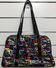 Vera Bradley Tour Date Duffel Travel Bag in A to Vera