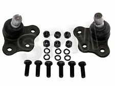 Front Left and Right Ball Joints Pair RP2982P