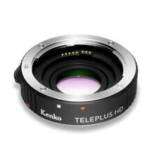 Kenko Teleconverter HD 1.4X DGX for Canon EOS EF/EF-S Mount New