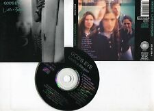 "GOD'S EYE ""Love's a bargain"" (CD)"