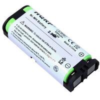 HQRP Battery for Panasonic KX-TG2631 KX-TG2631AL KX-TG2631W Home Cordless Phone