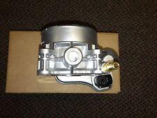1X 12568580 217-2296 GM Throttle Body Colorado Canyon TrailBlazer Envoy Hummer