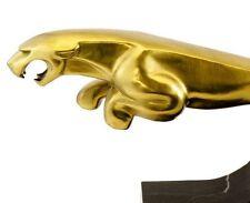 "Legendäre Kühlerfigur der Marke Jaguar - ""Leaper"" aus Bronze"