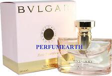 Bvlgari Rose Essentielle by Bvlgari for Women 3.4/3.3  oz EDP Spray New In Box