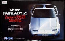 Fujimi 038681 1986 Nissan Fairlady 300 ZR Datsun 300 Z32 Targa JDM 1:24