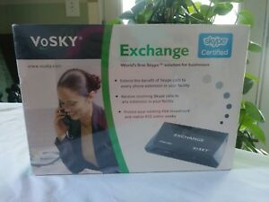 Vosky Exchange Actiontec USB07055C01 Wired Router