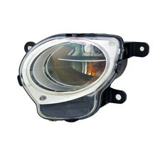 Turn Signal / Parking Light Assembly Front Left TYC fits 12-15 Fiat 500
