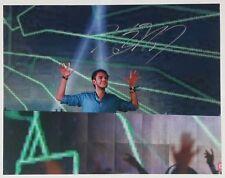 ZEDD DJ SIGNED 11X14 PHOTOGRAPH W/COA