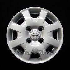 Nissan Sentra 2000-2002 Hubcap - Genuine Factory Original OEM 53065 Wheel Cover