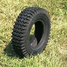 4.80x4.00-8 4Ply Stud Tire - Set of 2 for  4.80x4.00x8 Premium