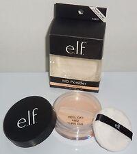 ELF HD High Definition Powder - SOFT LUMINANCE - 0.28oz FullSz / BRAND NEW BOXED