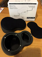 FOCAL UTOPIA MID BOX PAIR HOLDERS x MEDIUM 80mm E TWEETER > MADE IN FRANCE