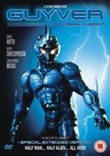 Guyver - Dark Hero 5050232712481 With David Hayter DVD Region 2