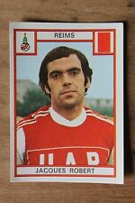 Vignette PANINI - FOOTBALL 76 - N°251 JACQUES ROBERT REIMS STICKER 1976