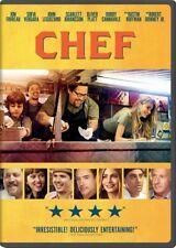 Chef, Very Good DVD, Bobby Cannavale, Sofia Vergara, John Leguizamo, Scarlett Jo