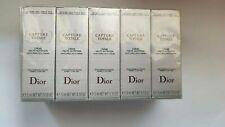Dior Capture Totale Crème Haute Nutrition Rich Creme 10X3ml 30ml Totale