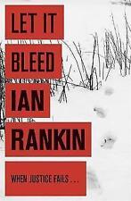 Let It Bleed by Ian Rankin (Paperback, 2008)