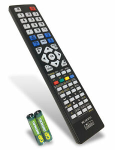 Replacement Remote Control for Sharp LC-24LE250K-BK