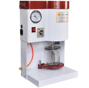 Dental Lab Equipment Vacuum vacuum mixer FOR DENTAL LAB