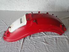 1996 Yamaha Virago 1100 XV1100 Rear Fender