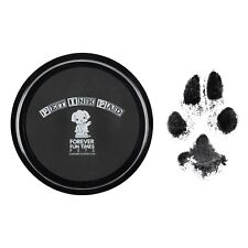 Pet Paw Print Kit - Paw Print Pad -  Non Toxic Ink Pad for Pets - Cats and Dogs