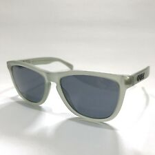 Oakley Sunglasses * Frogskins LX 2043-11 Satin Olive w/ Grey COD PayPal