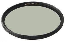 LUŽID 82mm CPL Filter Schott Glass Brass Multi Coat 82 Luzid Circular Polarizer