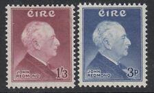 Ireland, Sc 157-158 (SG 164-165), MLH