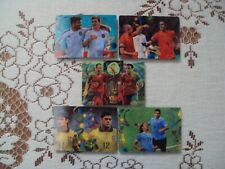 MESSI,NEYMAR,XAVI,SUAREZ......ADRENALYN XL WORLD CUP BRAZIL 2014.DOUBLE TROUBLE
