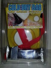 REUSABLE COLD AND DRY ICE BAG - NEW
