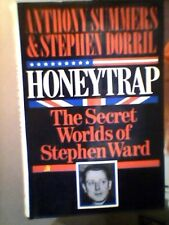 Honey Trap,Anthony Summers, Stephen Dorril