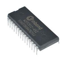 10PCS W27C512-45Z W27C512 IC DIP EEPROM 512KBIT 45NS Winbond EEPROMs
