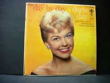 Doris Day Day by Day LP USA Columbia CL942