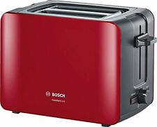 Bosch Tat6a114 Grille-pain Compact
